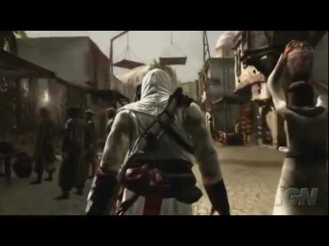 Assassin's Creed - Coming Home TV Commercial