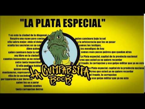 La Cumparsita Rock 72 - La Plata Especial