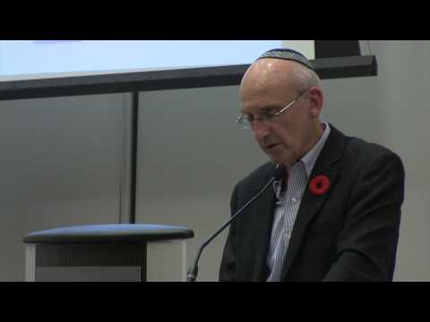 Jews and Arabs in Israel: Building a Shared Future – Part 6