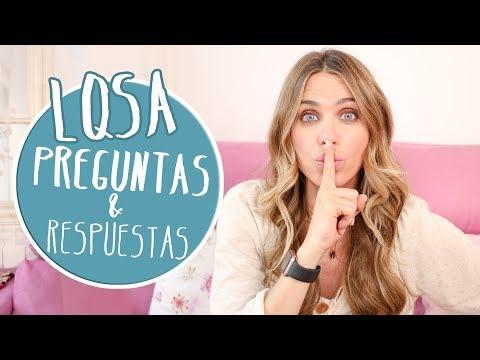 Q&A LQSA - Vanesa Romero