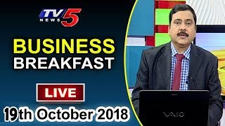 Business Breakfast LIVE | 19th Oct 2018