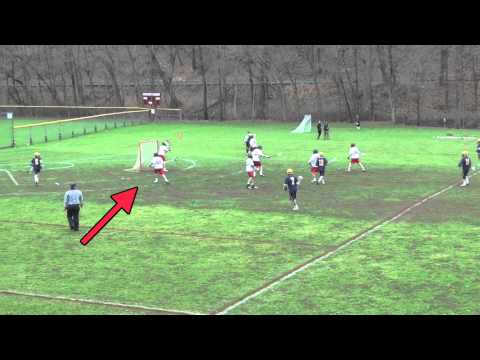 Patrick Bowles Sewickley Academy 2014 Highlight Video - 05/29/2014