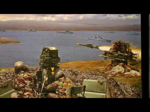 Conferencia Pablo Carballo (Malvinas) - Parte 5/10