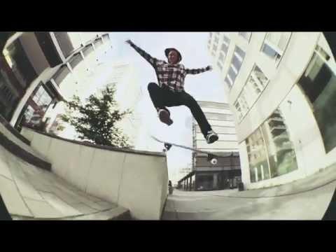 A° | Aste Skateboards | Eesu 30 ja risat