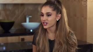 34 You Look Like A Child 34 Ariana Grande Rudest Interviewer Ever