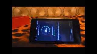 Смартфон Prestigio MultiPhone 5454 LTE DUO