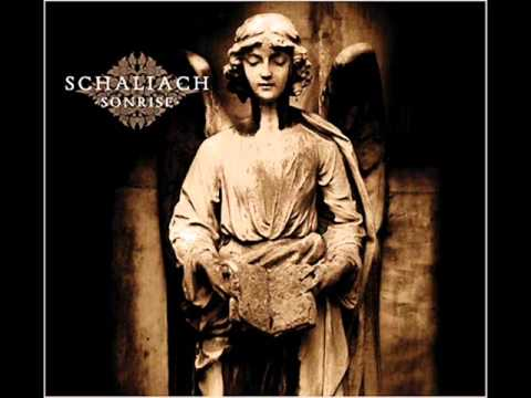 Schaliach - The Last Creed