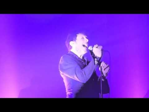 Mercury Rev - Tides Of The Moon & Opus 40 - live Kranhalle Feierwerk Munich 2015-11-15