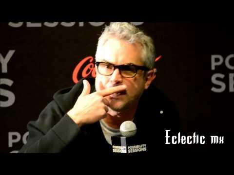 Alfonso Cuarón Habla sobre Peña Nieto