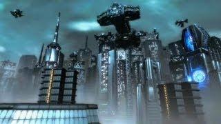 Media Blitz: Raynor's Raiders Capture UNN Studios to Broadcast Mengsk's War Crimes (Starcraft 2)