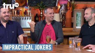 Impractical Jokers: After Party - When the Jokers Get Caught (Bonus Footage)   truTV