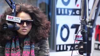 Marsha Ambrosius TALKS SEX TAPES, Kanye