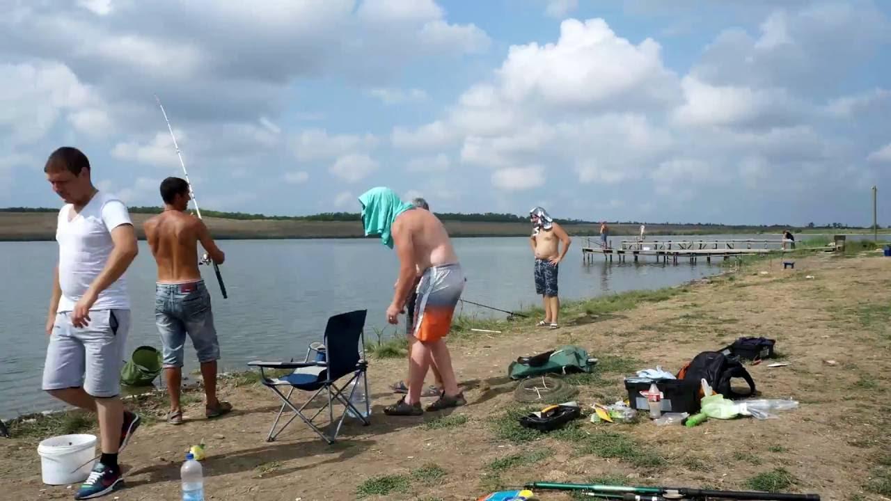 для рыбалки на свитязево