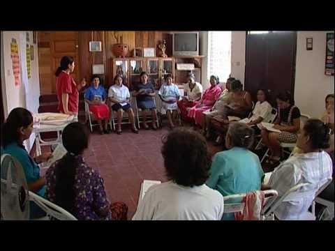 Mujeres de Matagalpa