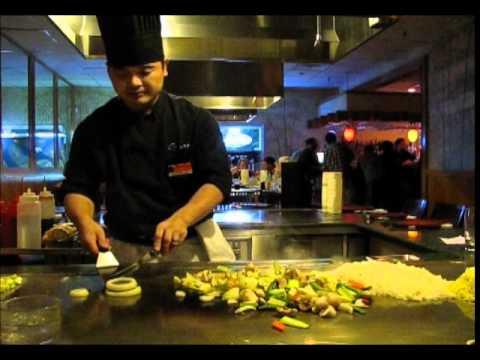 Chinese food making live- amazing