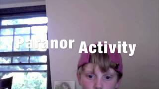paranor activity