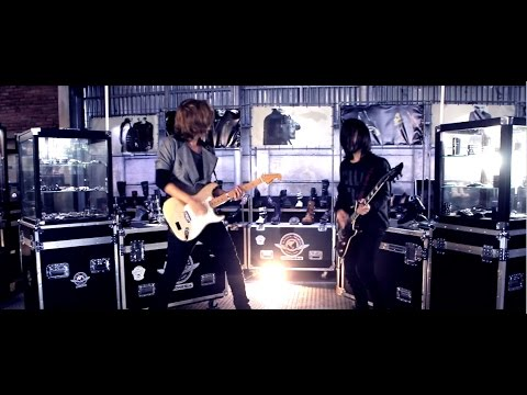 Katy Perry - Chained To The Rhythm ft. Skip Marley - Rock Cover By Jeje GuitarAddict ft TOXIC TEAM