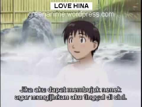 Love Hina Episode Mesum 2 (sub Indonesian) video