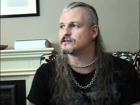 Iced Earth interview - Jon Schaffer (part 4)