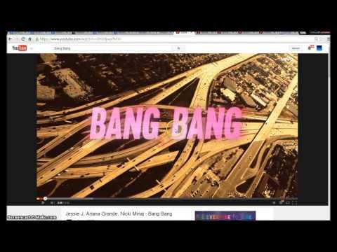 Bang Bang Jesse J Music Video. Illuminati Freemason Symbolism. video