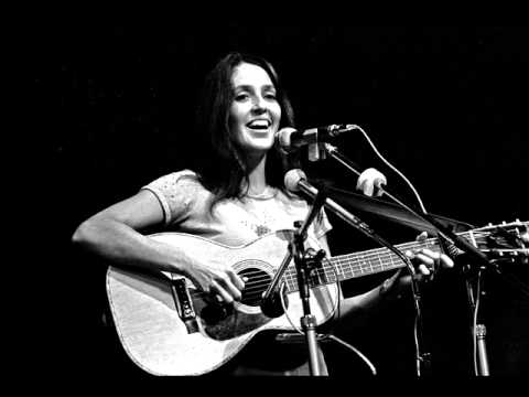 Joan Baez - The Carol Of The Birds