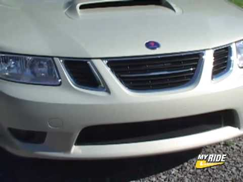 Review: 2005 Saab 9-2x Aero