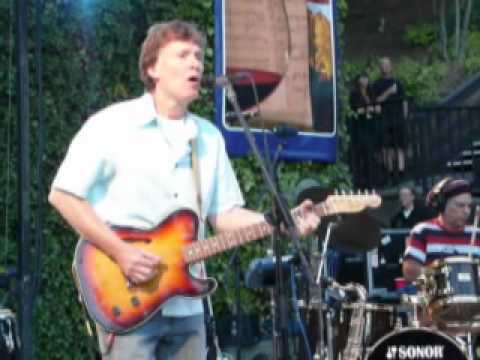 Steve Winwood Can't Find My Way Home 7-2-07