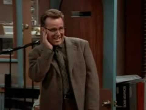 Phil Hartman proves he can get a job on Arab radio