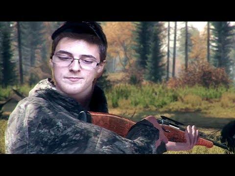 A caccia di Bambi! [SurrealPower]