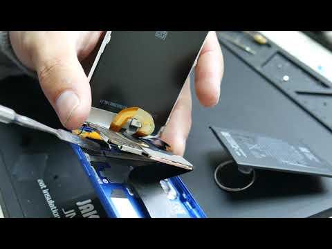 Ipod touch 6 - Зачем так всё сложно? Полная переборка устройства.