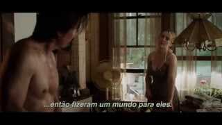 Refém da Paixão - Trailer Official 2014 Legendado