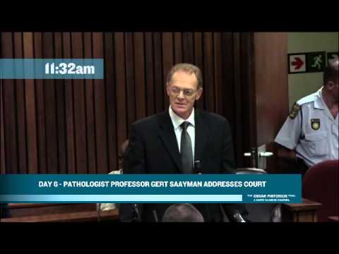 Highlights package of the Trial: Day 6, 10 March 2014