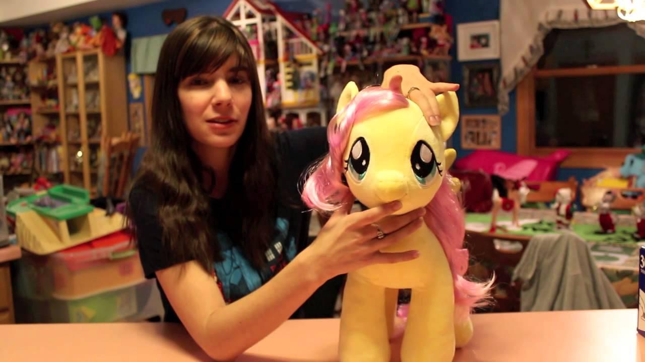 Dolly Sneak Peek Build A Bear My Little Pony Friendship