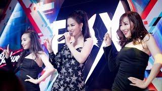 [Live] Xin Lỗi Anh Quá Phiền | Đông Nhi | Fox Beer Lounge | #XLAQP