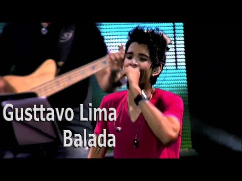 Gusttavo Lima- Balada (DVD Gusttavo Lima e Voc&#234; - Ao Vivo)