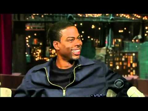 Chris Rock Show:  Bill Clinton won't say Barack Obama HD
