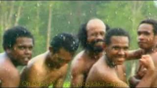 "VIDEO KLIP ""GADIS MUTING"" (Melody Kota Rusa)"