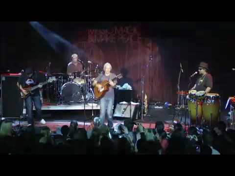 Jason Mraz - The Remedy (i Won't Worry) In Concert Hq video
