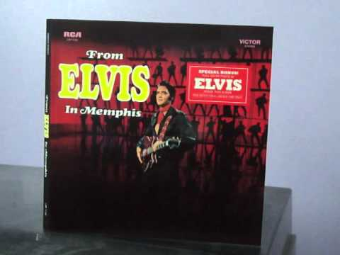 FROM ELVIS IN MEMPHIS FTD CD SET.
