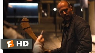 Video clip Blitz (1/10) Movie CLIP - The Right Weapon (2011) HD