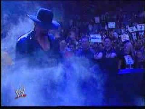 Wwe Classics: Undertaker's Entrance video