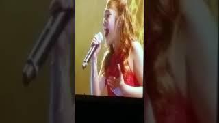 "download lagu Angelica Hale..agt Show In Vegas 2017 ""girl On Fire"" gratis"