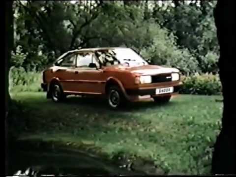 1985 film - Skoda History