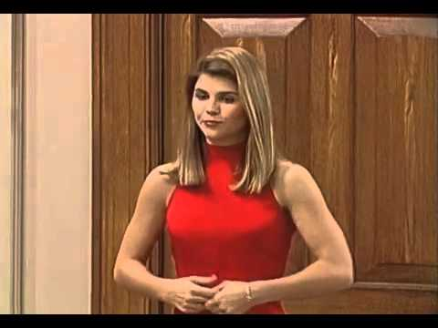 from Heath becky from fullhouse nude