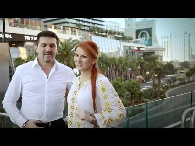 Lena Miclaus si Ionica Ardeleanu - Cand te-am vazut prima oara - Las Vegas 2015