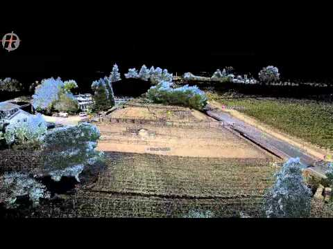 Imaging the 2014 South Napa Earthquake with 3D laser scanning