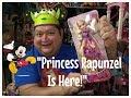 2018 Hasbro Disney Royal Shimmer Princess Rapunzel Doll Review Magical Monday mp3