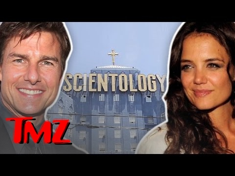 Tom & Katie – Refusal to Speak Has Nothing to do with Scientology!