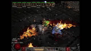 Diablo II   Rushing, Powerleveling, and Enchant Leveling - Episode 6