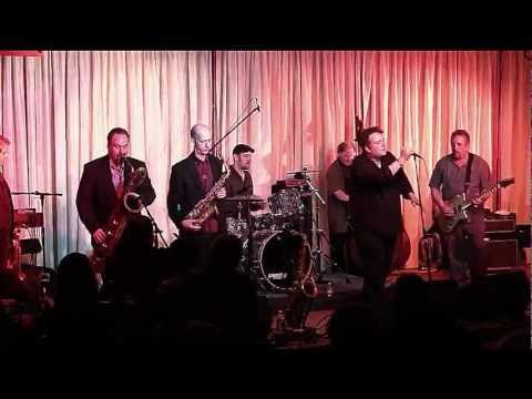 Roomful of Blues Live @ the Bull Run 2/24/12